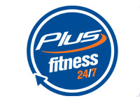 Plus Fitness 24/7 Gyms